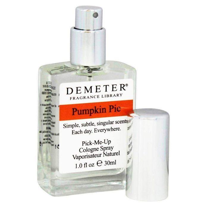 demeter pumpkin spice fragrance spray