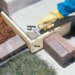How to Fix Chipped Concrete Steps for Good