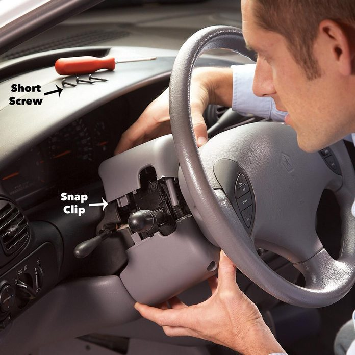 Turn Signal Problems on the Multifunction Switch intermittent wipers