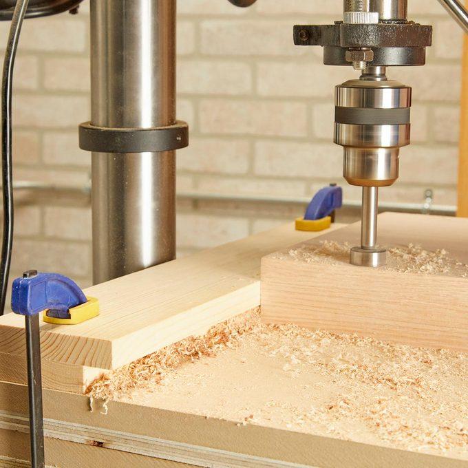 recessed drill press guide 1