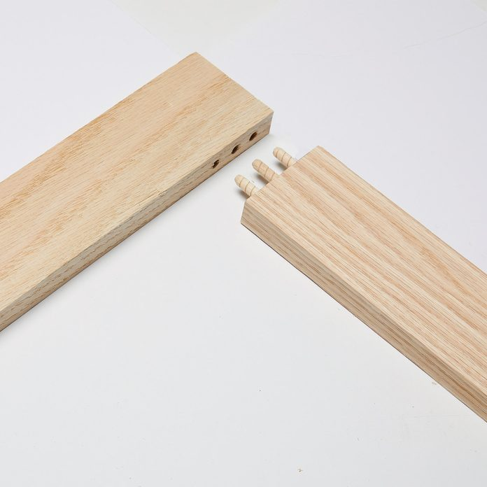 simple joinery options