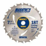 5 Essential Circular Saw Blades for Your Home Workshop