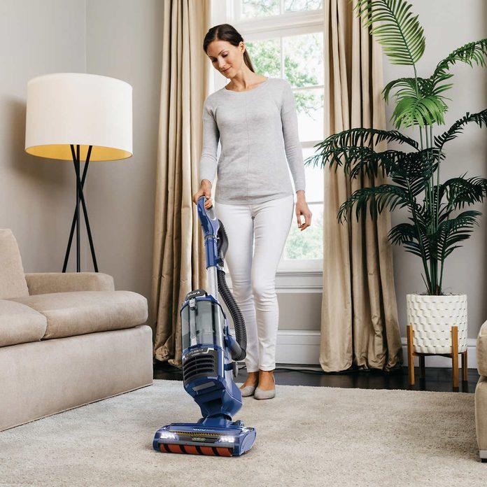 Vacuum cleaner from costco