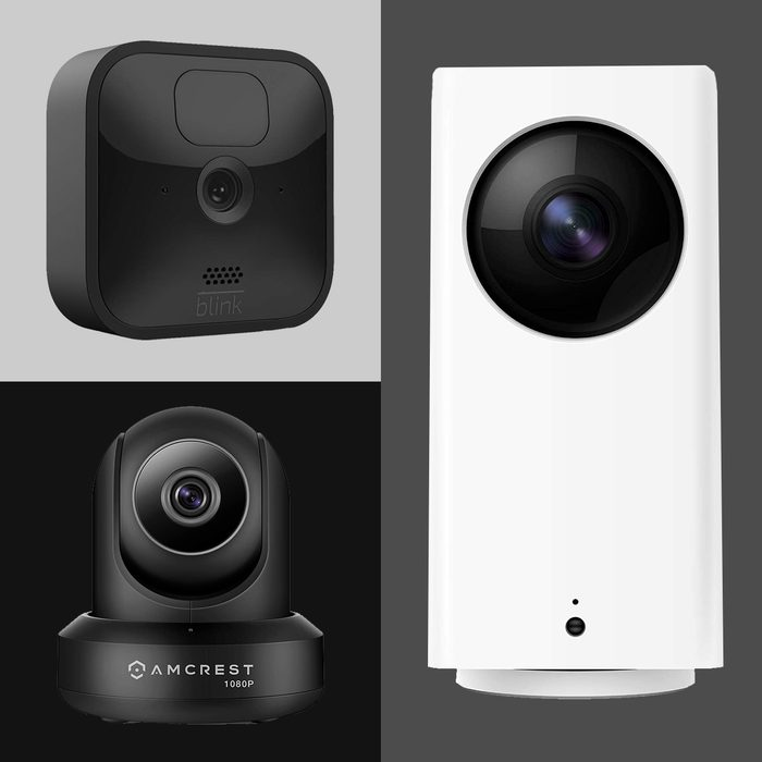 the best Security Cameras