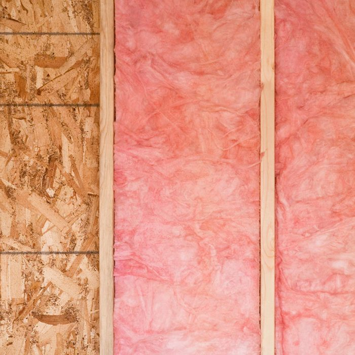 Insulation is Key