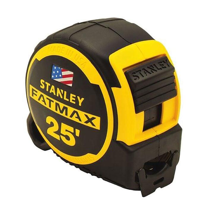 Stanley Fatmax 25' | Construction Pro Tips