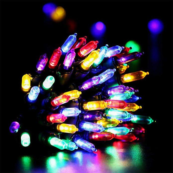 String Christmas Lights