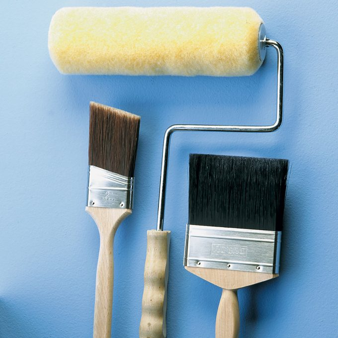 Three types of paint application tools | Construction Pro Tips