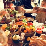 16 Tricks for Keeping Your Sanity If You're Hosting Thanksgiving