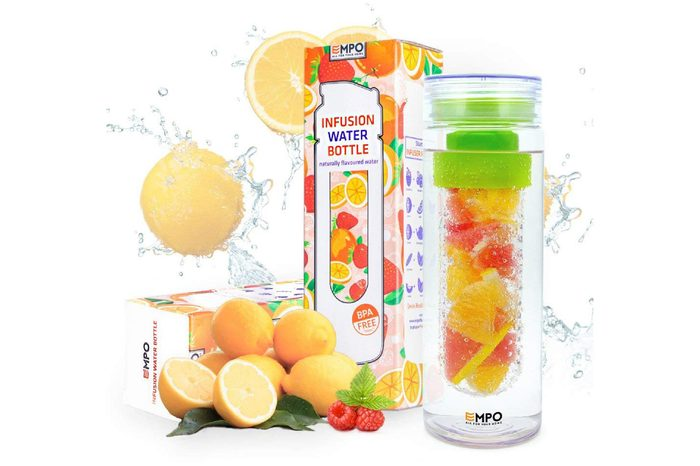 EMPO Infuser Water Bottle