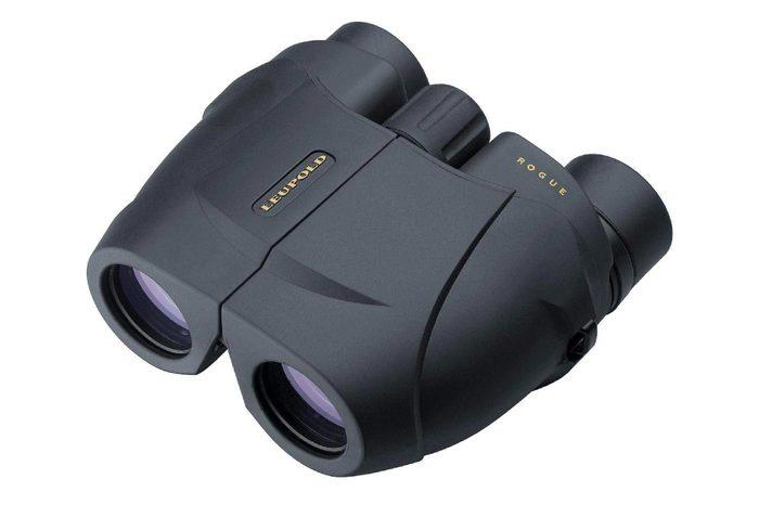Leupold Rogue Compact Prism Binoculars