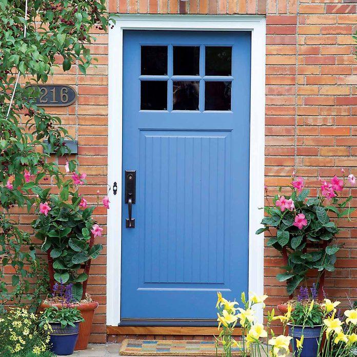 Buying a New Prehung Exterior Door