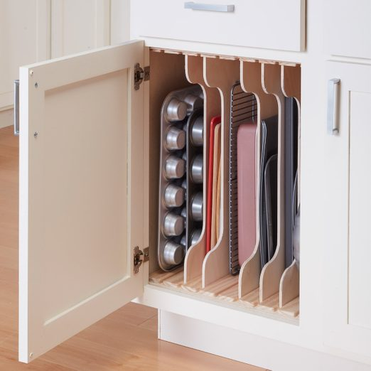 cabinet dividers