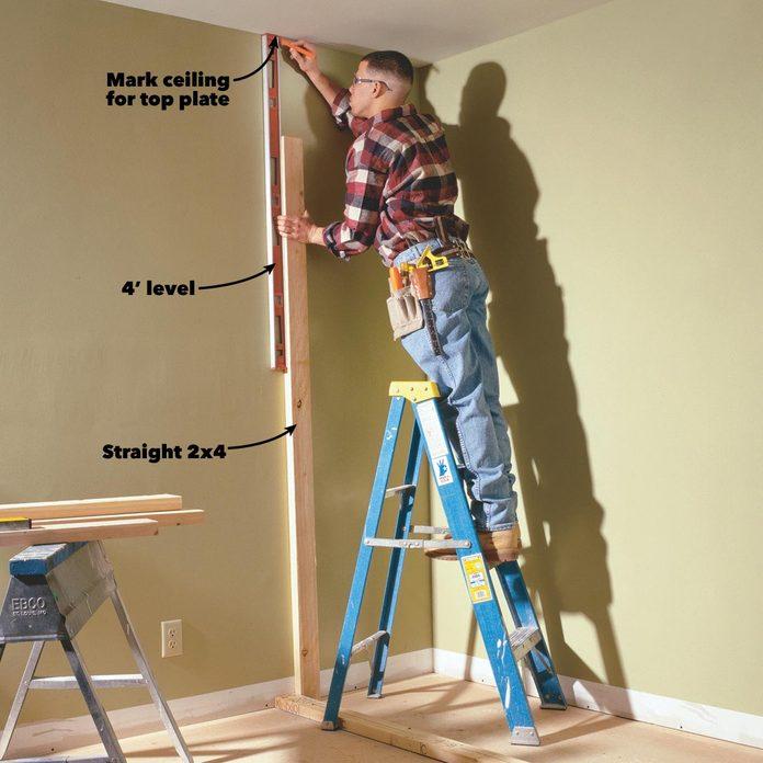 wall to wall closet