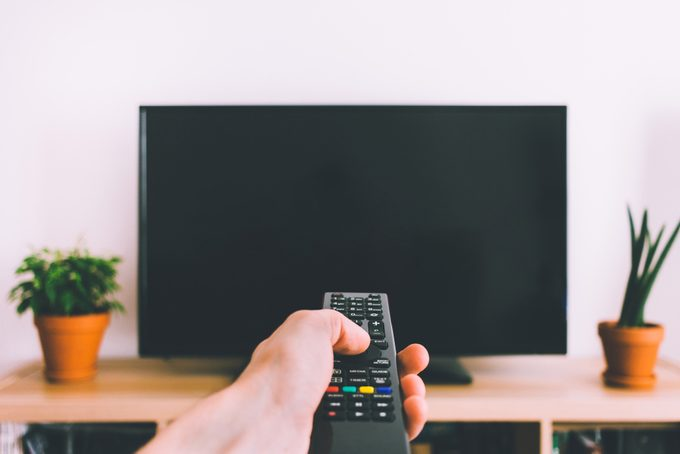 best time to buy a tv