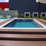 Composite Decking Review: NewTechWood