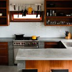 15 Concrete Countertops We Think are Really Cool