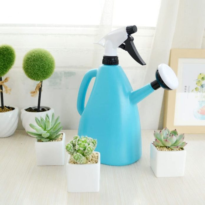 Watering Can Sprayer