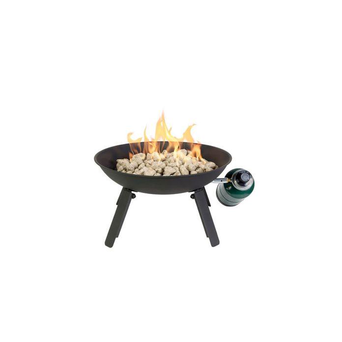 Portable Fire Pit