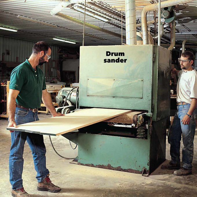 small workshop solutions woodworking services