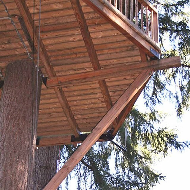 treehouse building tips
