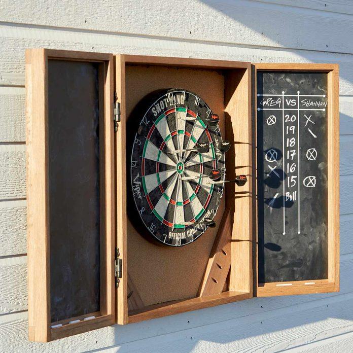 dartboard featured image