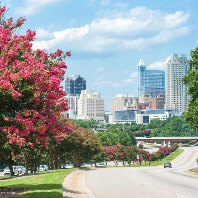 Raleigh-North-Carolina