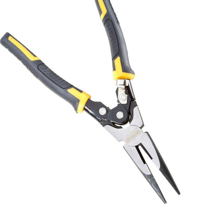 compound motion pliers