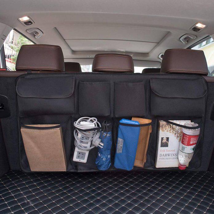 Back-of-car-seat-organizer