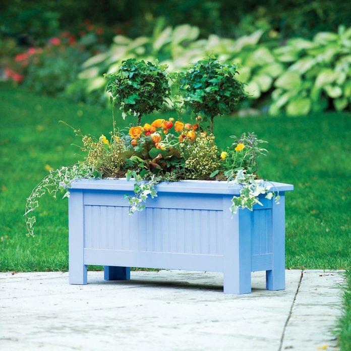 3-Season Planter Box