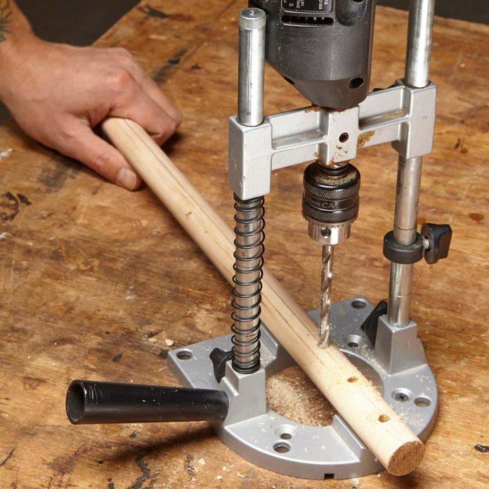 stuff we love wolfcraft drill press