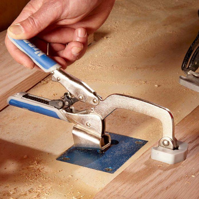 stuff we love kreg bench clamp