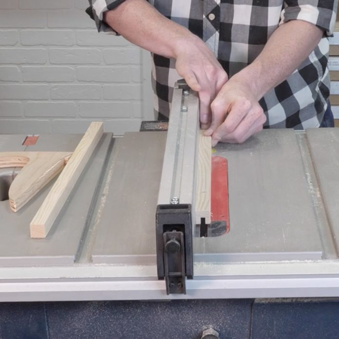bee hive frame cut grooves