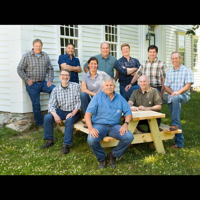 This Old House Cast