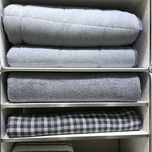 How To Store Seasonal Bedding