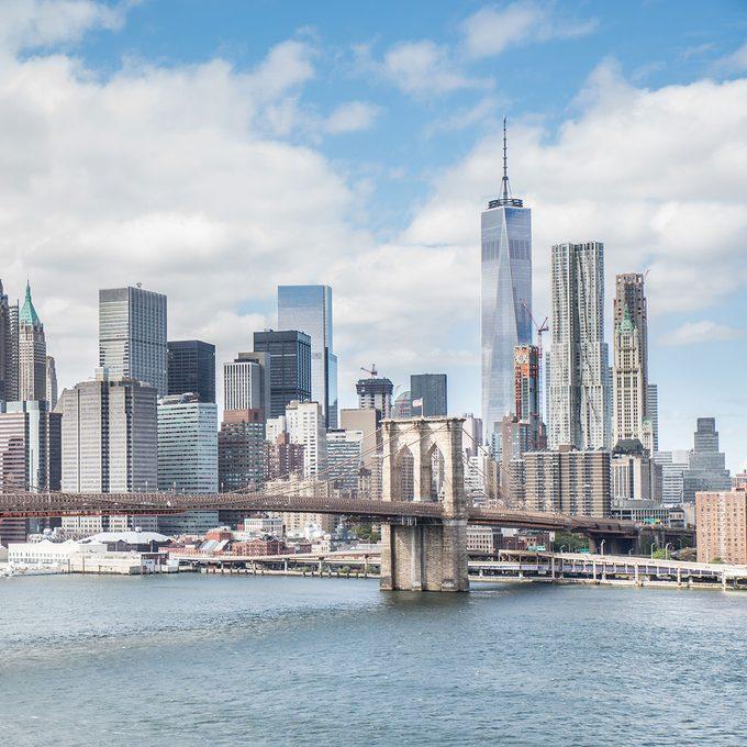 brooklyn bridge brooklyn new york