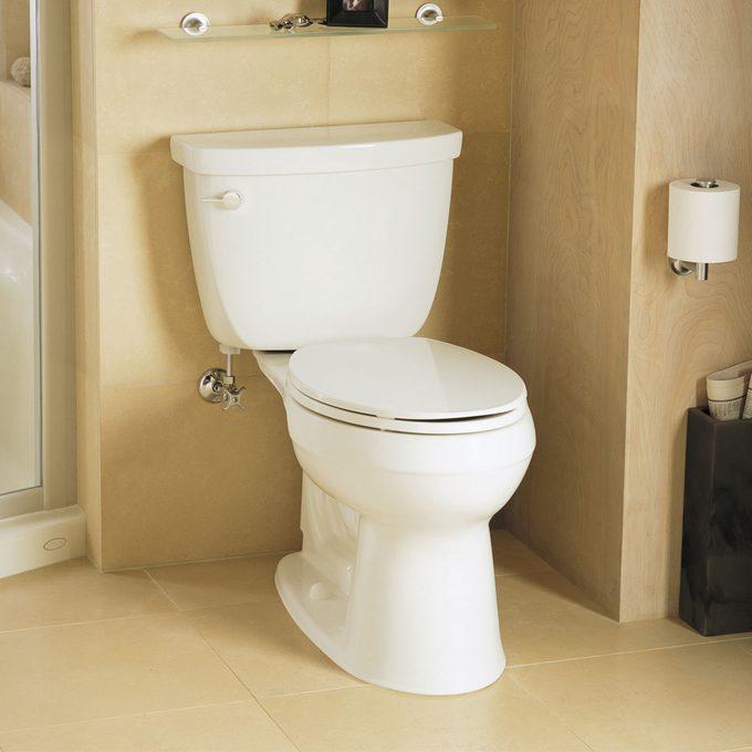 Kohler Cimarron Comfort Height Toilet