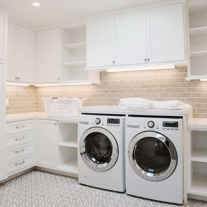 Laundry Room Storage Gettyimages 748316309