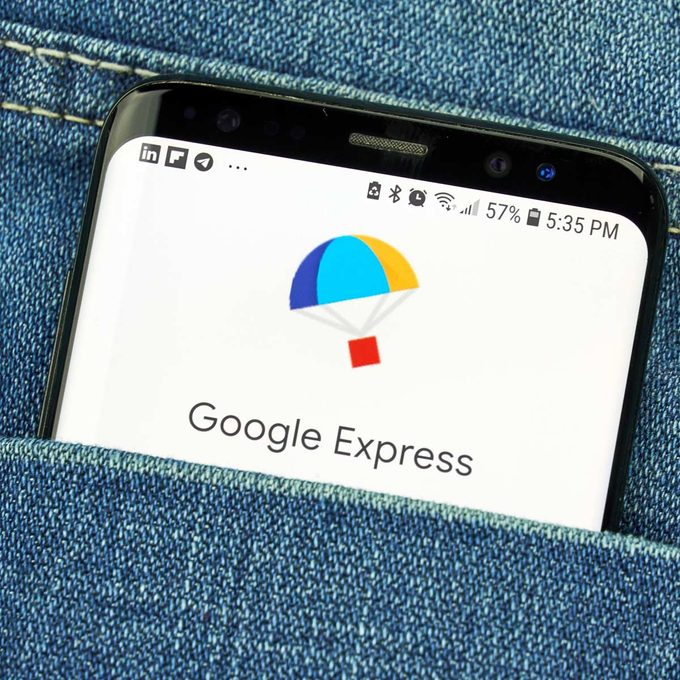 Phone-with-Google-Express-showing-in-back-jean-pocket