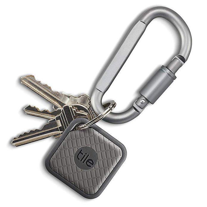 Tile Sport lost keys