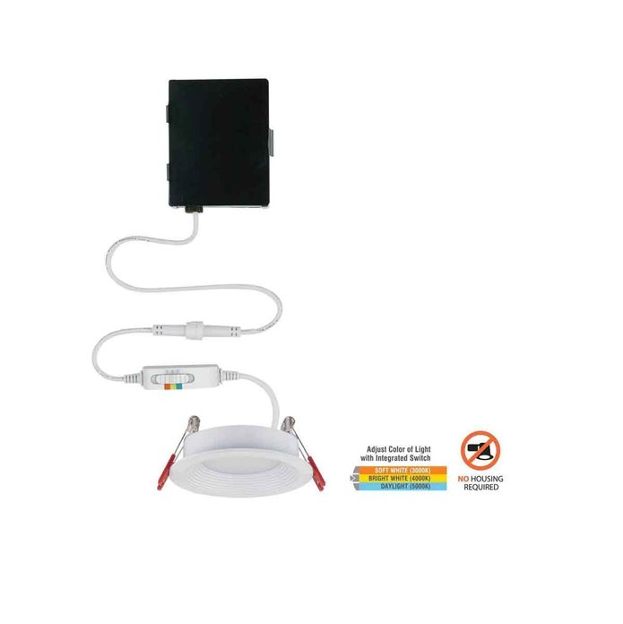 Commerical-Electric-6-in-LED-slim-color-changing-recessed-lighting-kit-by-Globe