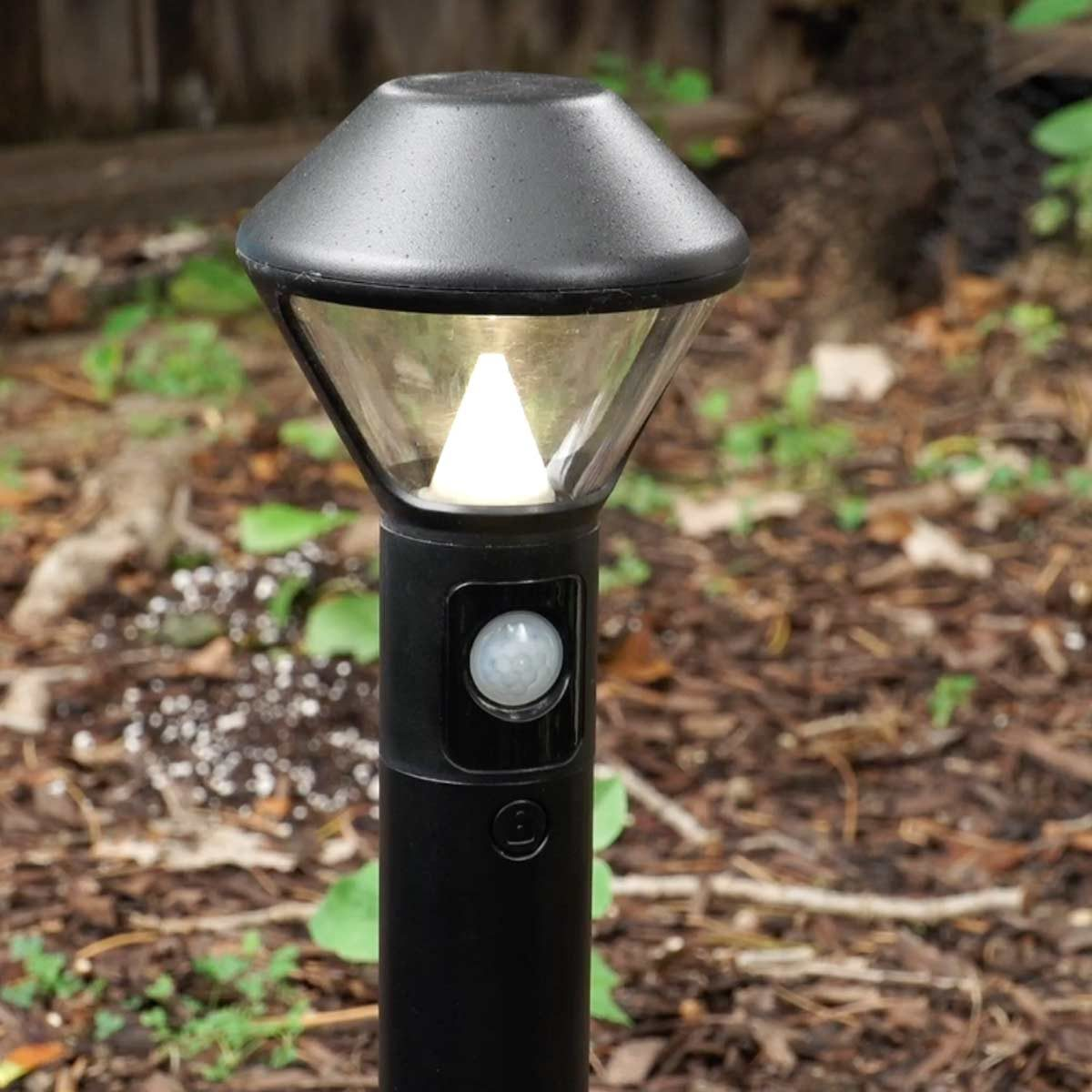 install ring pathlight motion sensor