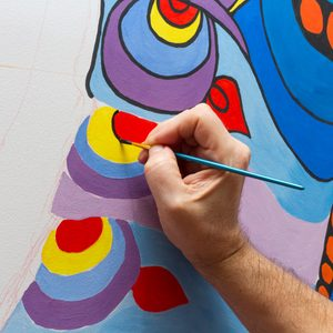 Everything You Need to Know About Mural Wall Painting
