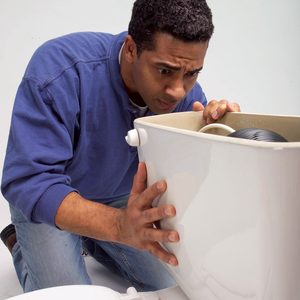 Easy Fixes for Common Toilet Tank Parts