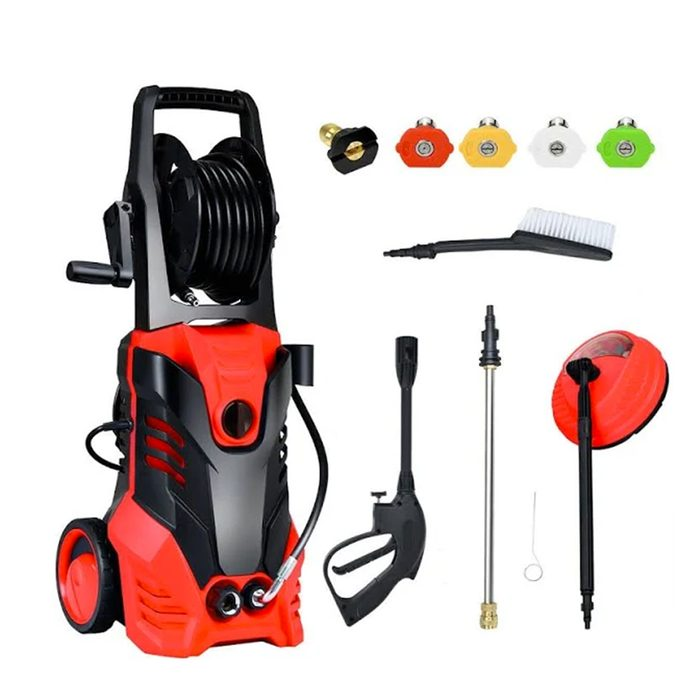 electric pressure washer on sale
