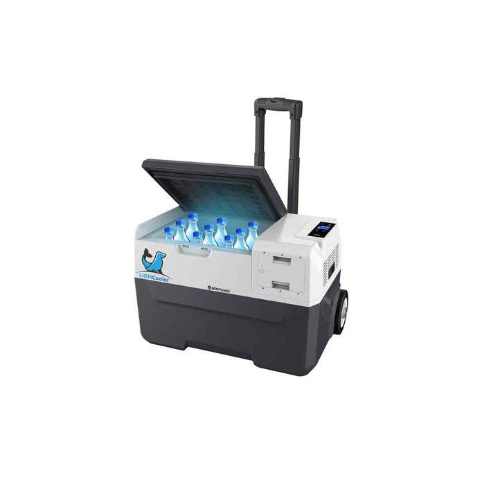 LiON-Cooler-Solar-Fridge