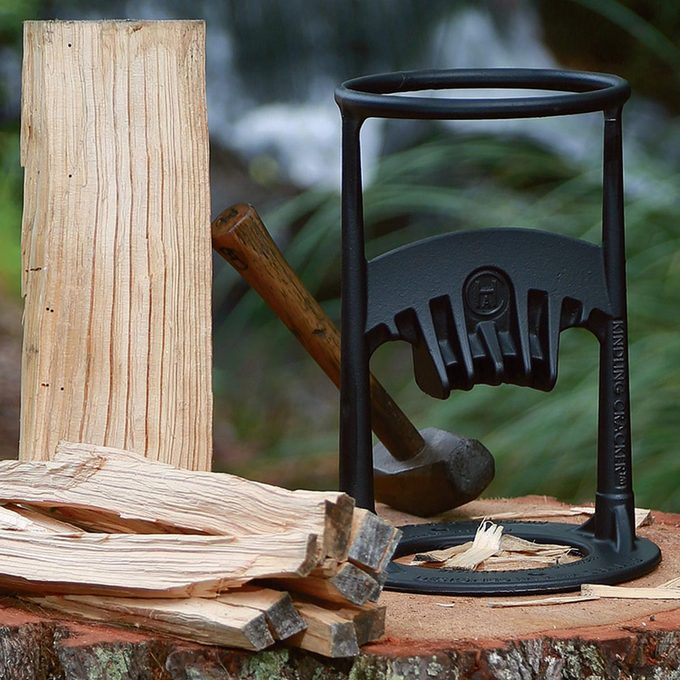kindling cracker from northern tool