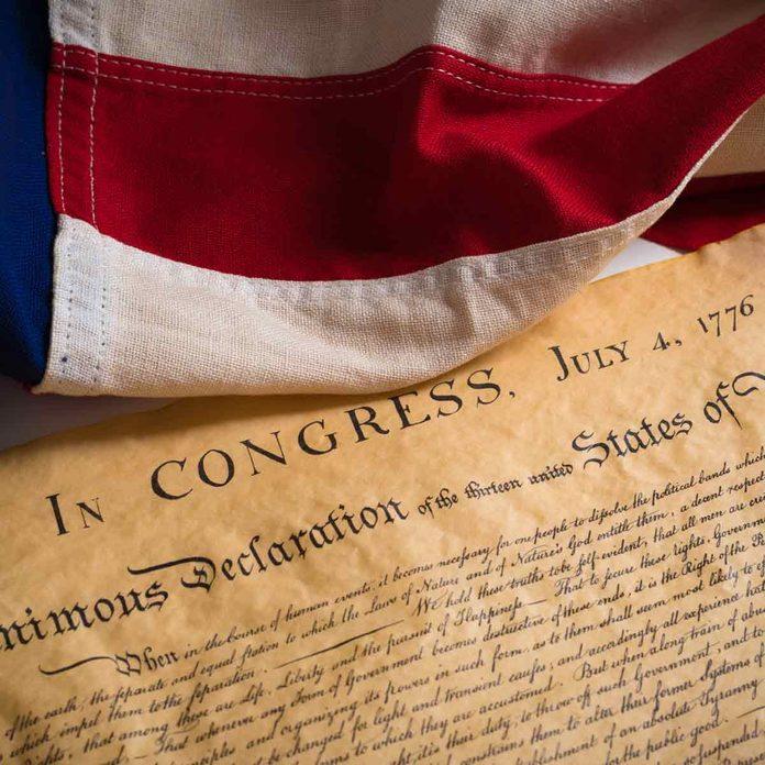 Declaration-of-Independenc