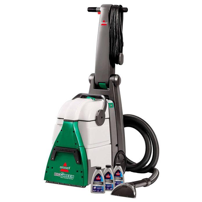 bissel big green machine