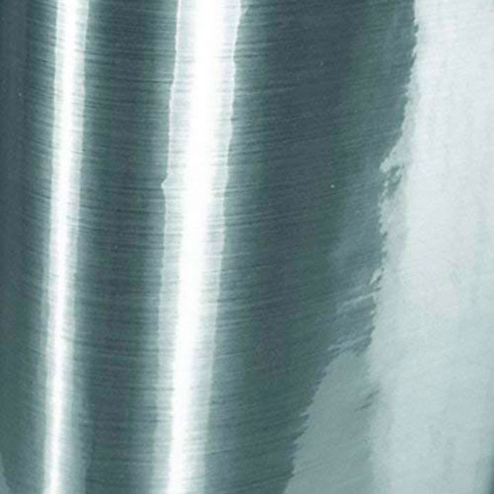 stainless steel self adhesive paper